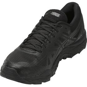asics Gel-Fujitrabuco 6 G-TX Zapatillas Mujer, black/black/phantom